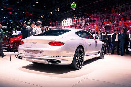 Bentley Ha Noi nhan dat Continental GT moi - Anh 3