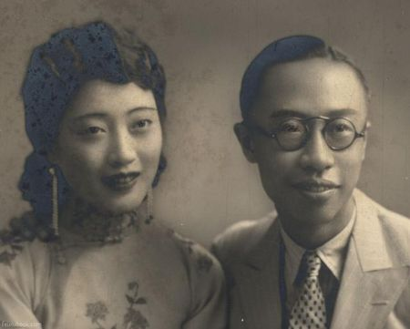 Doi truan chuyen cua Hoang hau cuoi cung cua che do phong kien Trung Hoa - Anh 4