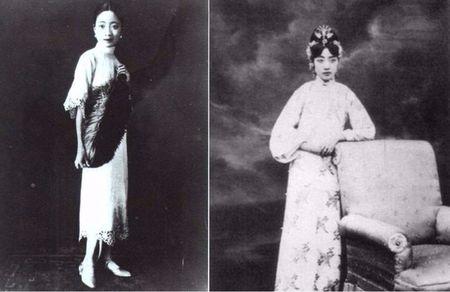 Doi truan chuyen cua Hoang hau cuoi cung cua che do phong kien Trung Hoa - Anh 5