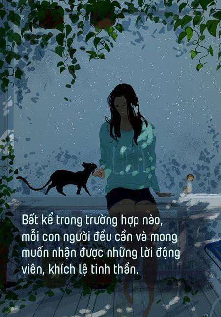 Nhieu nguoi thuong noi 8 dieu nay ma khong biet rang no dang vo tinh gay hai cho nguoi khac - Anh 1