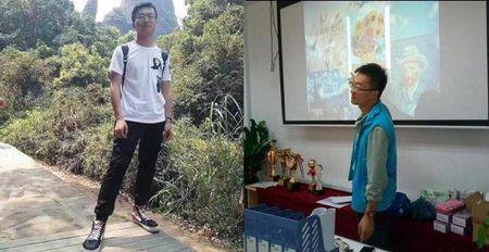 Chang trai tu vong sau khi uong 6 coc ruou trong 3 phut - Anh 1