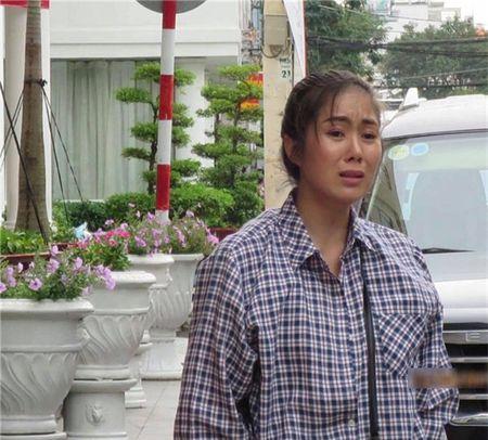 Dam cuoi vua xong, Le Phuong nuc no nho ve qua khu dau buon voi chong cu - Anh 2