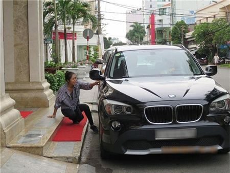 Dam cuoi vua xong, Le Phuong nuc no nho ve qua khu dau buon voi chong cu - Anh 5