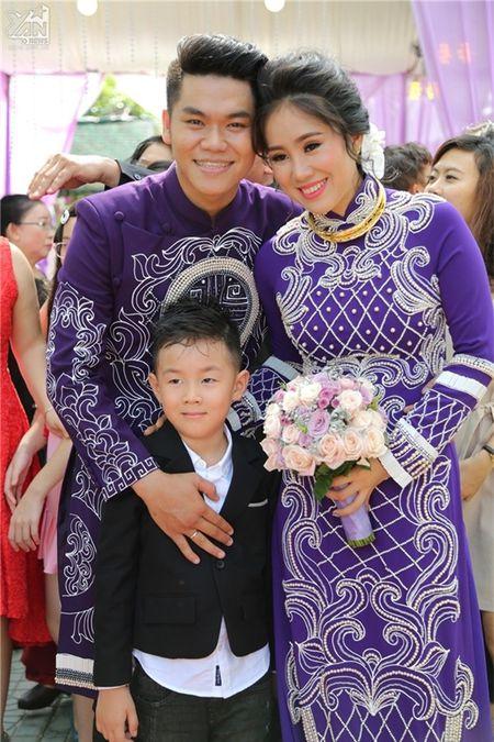 Dam cuoi vua xong, Le Phuong nuc no nho ve qua khu dau buon voi chong cu - Anh 7