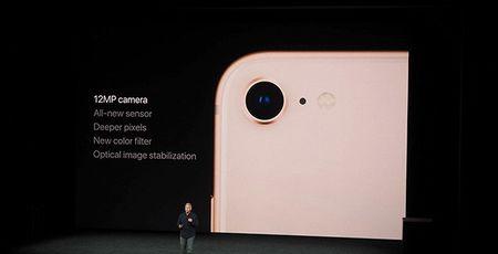 iPhone X vs. iPhone 8/8 Plus: Dau moi la smartphone 'tao khuyet' tot nhat danh cho ban - Anh 4