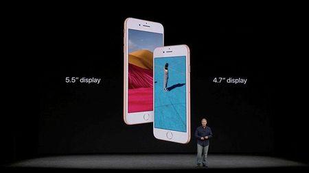 iPhone X vs. iPhone 8/8 Plus: Dau moi la smartphone 'tao khuyet' tot nhat danh cho ban - Anh 5