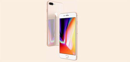 iPhone X vs. iPhone 8/8 Plus: Dau moi la smartphone 'tao khuyet' tot nhat danh cho ban - Anh 6