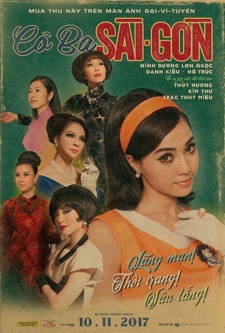 Cu cuoi di 'Cam' Lan Ngoc, kiep sau bi 'me' Ngo Thanh Van tat cho sung mat - Anh 9