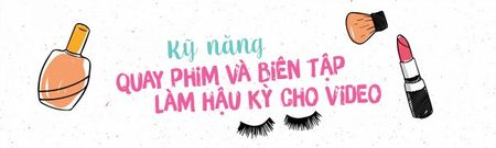 De Vlog debut that long lanh, cac beauty-blogger-wanna-be hay luu y nhung dieu nay! - Anh 1