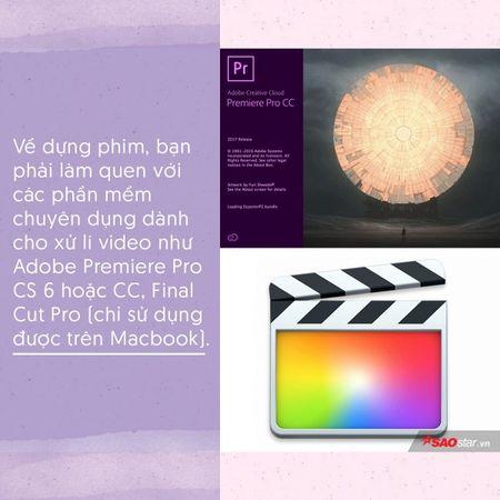 De Vlog debut that long lanh, cac beauty-blogger-wanna-be hay luu y nhung dieu nay! - Anh 2