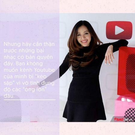 De Vlog debut that long lanh, cac beauty-blogger-wanna-be hay luu y nhung dieu nay! - Anh 6
