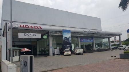 Khong giao xe CR-V giam gia, Honda khuyen khach 'tu nguyen rut tien' - Anh 1