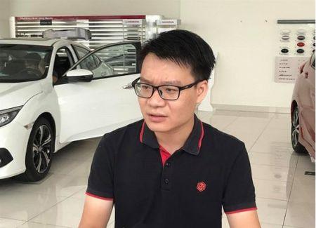 Khong giao xe CR-V giam gia, Honda khuyen khach 'tu nguyen rut tien' - Anh 3