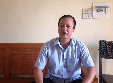 Vinh Phuc: Yeu cau 'chu tich xa dap chan ngu trong gio hanh chinh' giai trinh vu viec - Anh 1