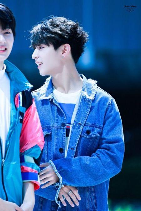 Chi em 'lui tim' truoc nhan sac cua Tan binh K-Pop Choi Seongyoon - Anh 10