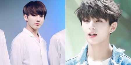 Chi em 'lui tim' truoc nhan sac cua Tan binh K-Pop Choi Seongyoon - Anh 1