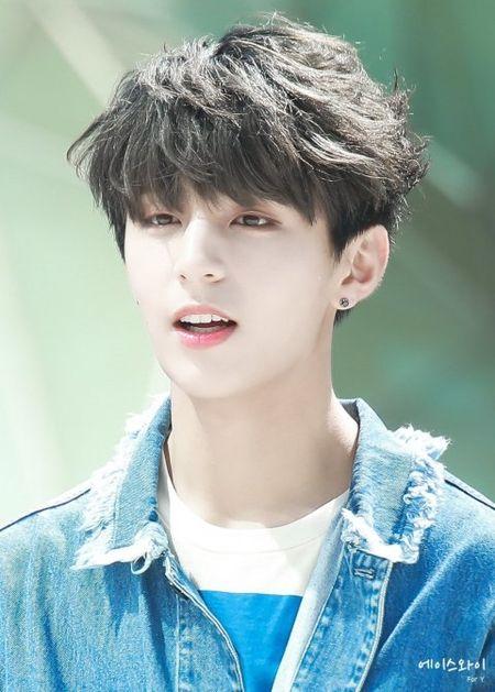 Chi em 'lui tim' truoc nhan sac cua Tan binh K-Pop Choi Seongyoon - Anh 3