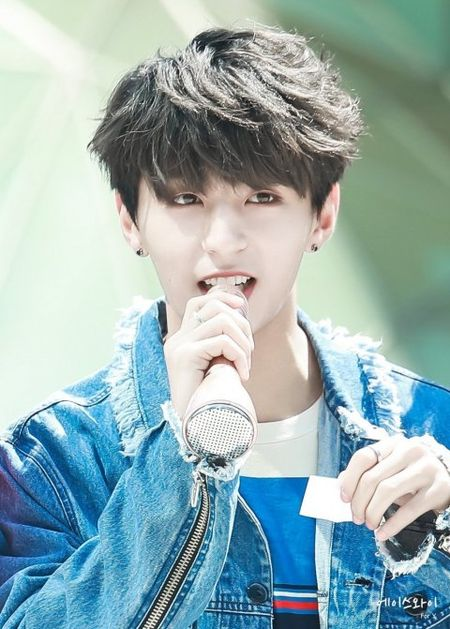 Chi em 'lui tim' truoc nhan sac cua Tan binh K-Pop Choi Seongyoon - Anh 4