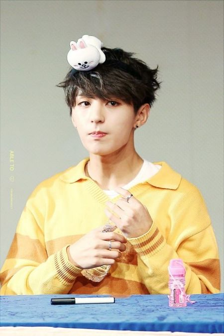 Chi em 'lui tim' truoc nhan sac cua Tan binh K-Pop Choi Seongyoon - Anh 6