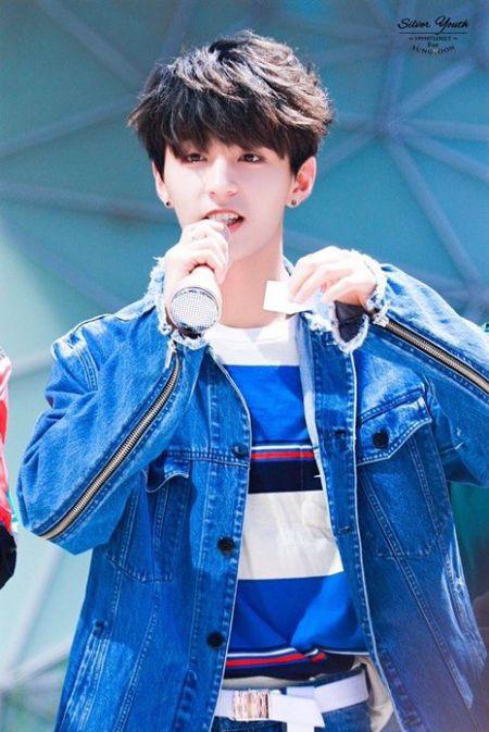 Chi em 'lui tim' truoc nhan sac cua Tan binh K-Pop Choi Seongyoon - Anh 9
