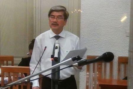 Dai an Oceanbank: Mot hanh vi, Nguyen Xuan Son bi truy to 2 toi danh? - Anh 1