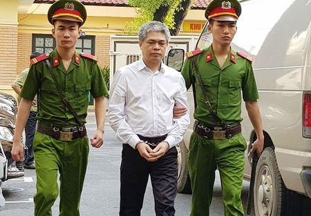 'Dai an' Oceanbank: De nghi Nguyen Xuan Son an tu hinh, Ha Van Tham chung than - Anh 1