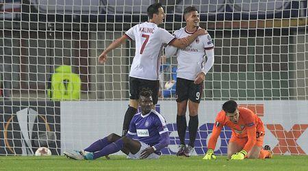 'Nguoi ke vi Ronaldo' ghi 3 ban giup AC Milan dai thang 5-1 - Anh 10