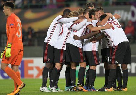 'Nguoi ke vi Ronaldo' ghi 3 ban giup AC Milan dai thang 5-1 - Anh 12