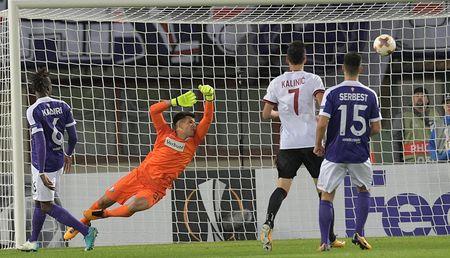 'Nguoi ke vi Ronaldo' ghi 3 ban giup AC Milan dai thang 5-1 - Anh 3