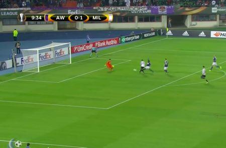 'Nguoi ke vi Ronaldo' ghi 3 ban giup AC Milan dai thang 5-1 - Anh 5