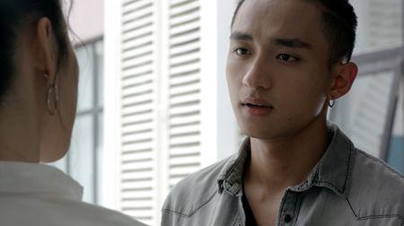 'Glee': Huu Vi buon ba nhin Phuong Trinh say dam ben Rocker Nguyen - Anh 1