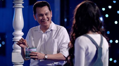 'Glee': Huu Vi buon ba nhin Phuong Trinh say dam ben Rocker Nguyen - Anh 2