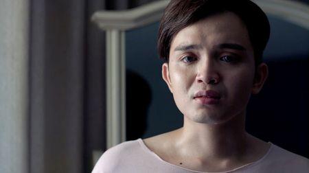 'Glee': Huu Vi buon ba nhin Phuong Trinh say dam ben Rocker Nguyen - Anh 3