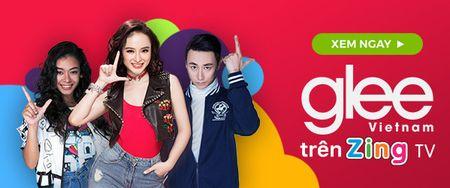 'Glee': Huu Vi buon ba nhin Phuong Trinh say dam ben Rocker Nguyen - Anh 4