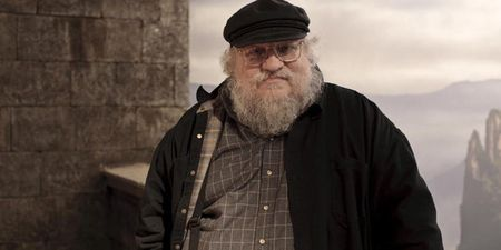 Cha de 'Game of Thrones' san xuat phim truyen hinh moi tren HBO - Anh 1