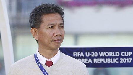 HLV Hoang Anh Tuan quyet tam lam lai bang ve World Cup - Anh 1