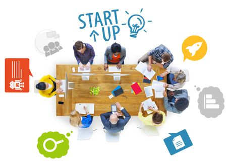 Ba yeu to co the giup start-up thanh cong - Anh 1