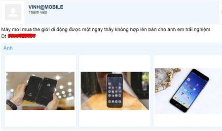 Bphone 2017: Hang mo ban dot 2, nguoi dung rao ban may - Anh 1