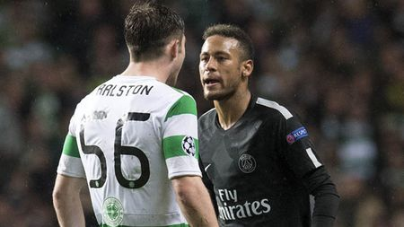 'Neu muon duoc nhu Messi, Neymar phai xem lai cach hanh xu' - Anh 1