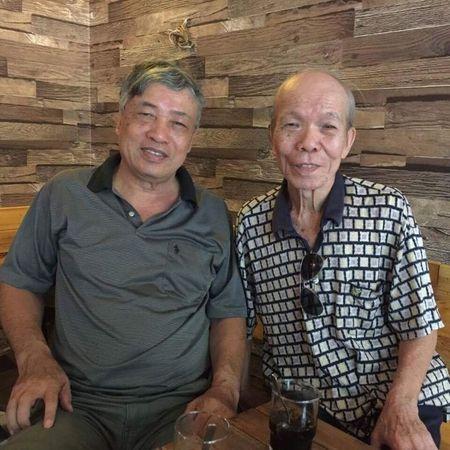 Nha nhiep anh Lam Hong Long va nhung khoanh khac doi nguoi - Anh 4