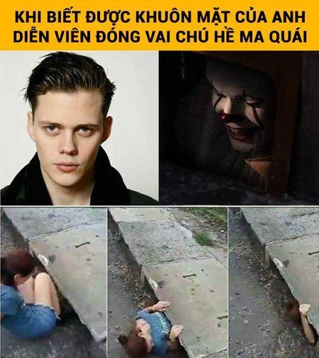 Khong ngo chu he trong 'IT' lai dep trai den vay! - Anh 6