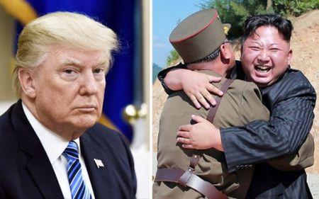 Tong thong My Trump se lai that bai voi Trieu Tien nhu cac tien nhiem? - Anh 1