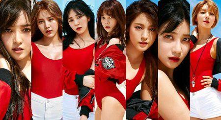 10 nhom nhac nu nong bong, quyen luc nhat K-pop - Anh 4