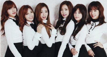 10 nhom nhac nu nong bong, quyen luc nhat K-pop - Anh 6