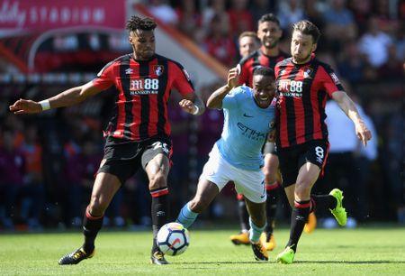 Lich thi dau vong 5 Premier League: Chelsea gap Arsenal toi Chu Nhat - Anh 2