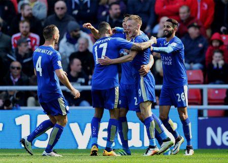 Lich thi dau vong 5 Premier League: Chelsea gap Arsenal toi Chu Nhat - Anh 6