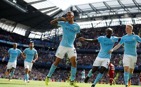 Lich thi dau vong 5 Premier League: Chelsea gap Arsenal toi Chu Nhat - Anh 7