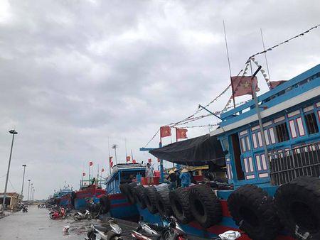 Thanh Hoa di doi dan ung pho voi bao so 10 - Anh 6