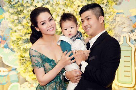 Chuyen showbiz: Ha Vi hen ho voi ban trai cu A hau Hoang Oanh? - Anh 5