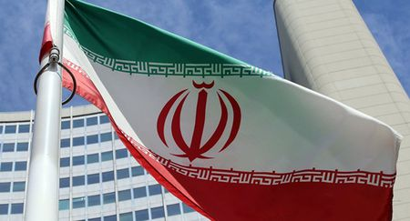 Iran: My tim kiem ly do de pha bo thoa thuan hat nhan lich su - Anh 1